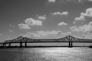 New Orleans River